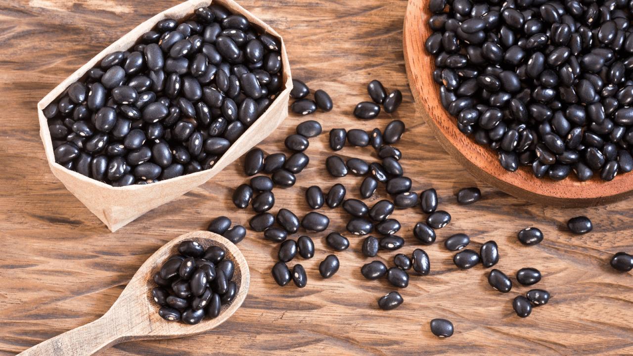Cách nấu chè đậu đen