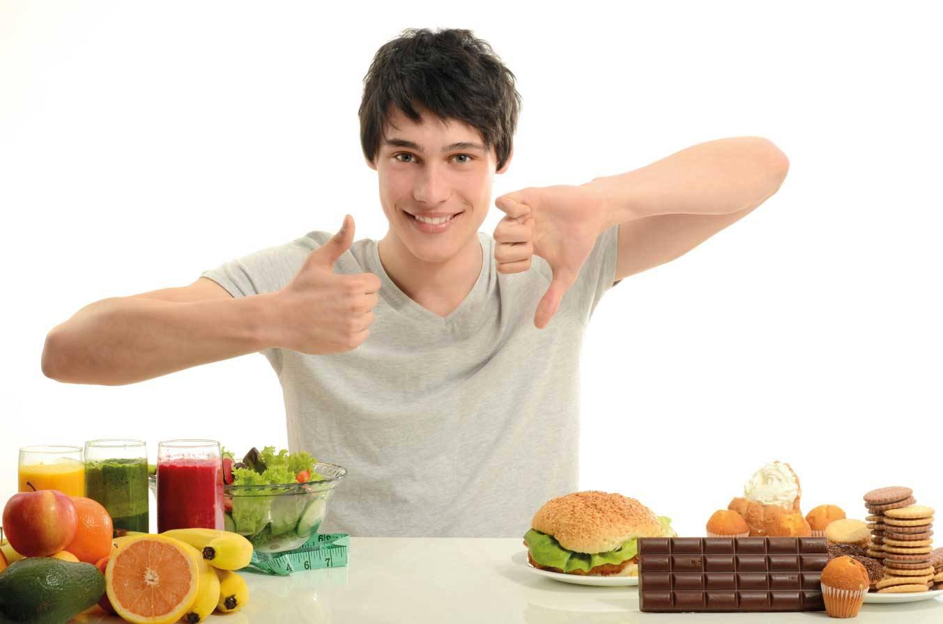 Dinh dưỡng hàng ngày cho người gầy
